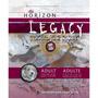 Alimento Perro Horizon Legacy Adulto 100% Super Premium