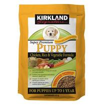 Kirkland Super Premium Puppy