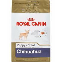 Royal Canin Chihuahua Cachorro 1kg Pet Brunch