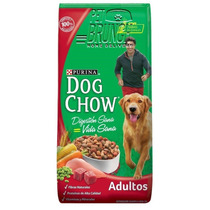 Dog Chow Adulto 25kgs Pet Brunch