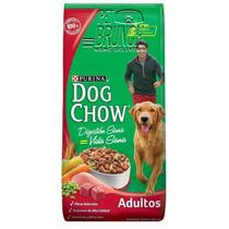 Dog Chow Adulto 25kgs Pet Brunch