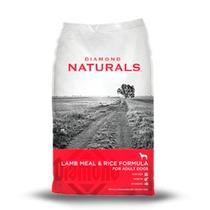Diamond Lamb & Rice Cordero Y Arroz Adulto 2.72 Kgs Croqueta