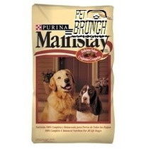 Mainstay 25kgs Pet Brunch