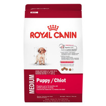 Royal Canin Medium Puppy, Gratis A Domicilio En Df