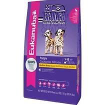 Eukanuba Cachorro Med 15kgs Pet Brunch