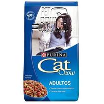 Cat Chow 20kgs Pet Brunch