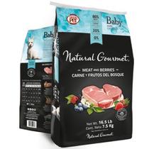 Grand Pet Natural Gourmet Cachorro - Bulto De 7.5 Kg