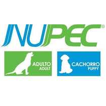 Alimento Nupec Cachorro 20 Kg Entrega Gratis D.f.