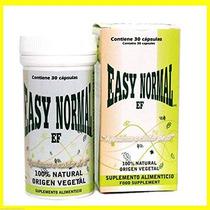 Fácil Normal 30 Peso Píldoras Naturales De Suplemento De Pér