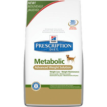 Croqueta Hills Perro Metabolic 2.7 Kg, Envio Gratis D.f.