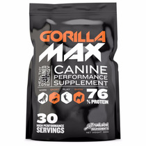 Gorilla Max De Bully Max Supplements