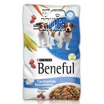 Beneful Cachorro 10kg Pet Brunch