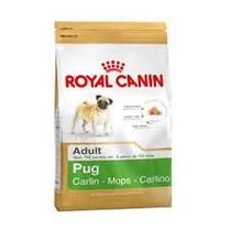 Royal Canin Pug - Bulto De 4.54 Kg