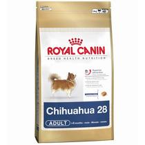 Royal Canin Chihuahua 1.1 Kg, Envio Gratis Cdmx! Xz