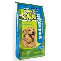 Nutrescan Adulto 25kg Pet Brunch