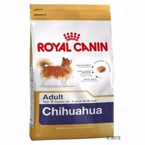 Alimento Royal Canin Chihuahua Y Pug 4.5kg