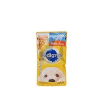 Pedigree Cachorro - Caja Con 10 Sobres De 100 Grms