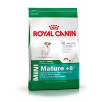 Royal Canin Mini Mature +8 - Bulto De 1.1 Kg