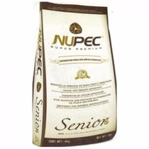 Alimento Nupec Senior 15 Kg, Excelente Precio!!
