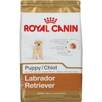 Royal Canin Labrador Retriever Puppy - Bulto De 13.61 Kg