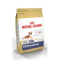 Royal Canin Chihuahua 8+ - Bulto 0.34 Kg