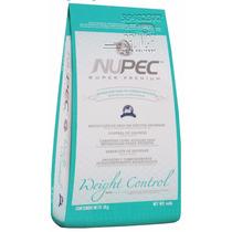 Nupec Weight Control 15kg Pet Brunch
