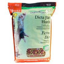 Alimento Huron / Ferret Diet 5 Kg.