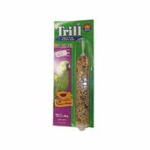 Trill - Alimento Para Periquito - 500 Gr,+kota