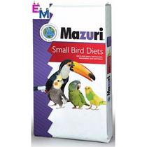 Alimento Mazuri Para Tucanes Y Pequeñas Aves