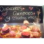 Cupcakes, Cakepops, Galletas, Libros De Firmas Y Mucho Mas!!