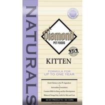 Diamond Kitten 6 Lbs A Un Súper Precio!! Op4