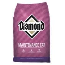 Croqueta Gato Diamond Adulto 18 Kg, Excelente Precio