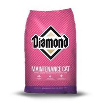 Alimento Diamond Mantenimiento Gato Adulto 2.72 Kgs Croqueta