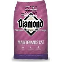 Diamond Maintenance Cat 18kg Pet Brunch