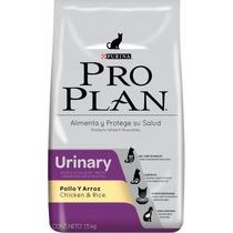 Croqueta Proplan Urinary Gato 3 Kg, Gratis Envio Cdmx