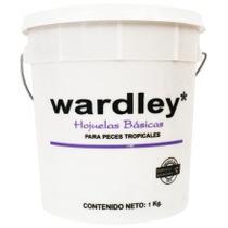 Wardley Hojuela Basica 1 Kilo