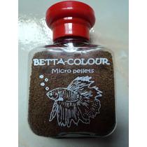 Betta Colour Micro Pellet 15g