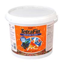 Alimento Peces Tetrafin 1kg Acuarios Peceras Tetra Goldfish