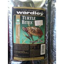 Alimento Peces Y Tortugas Wardley 1.5kg