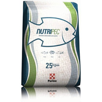 Nutripec Alimento Tilapia,bagre Engorda Reproductores 4.8mm
