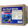 Alimento Para Peces De Estanque Koi Pond Sticks 4kg Oferta