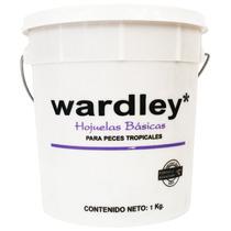 Wardley Hojuelas Basicas 1kg Oferta