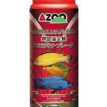 Azoo Spirulina Escama 20 Gr