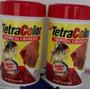 Alimento Peces Tetracolor 30grs Acuarios Peceras