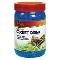 Mega Oferta Zilla Suplemento Agua P Insectos Tarantulas 32oz