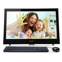 Acer All In One Z1, 2 Gb, Disco De 500 Gb, 18.5, W8.1. Hm4