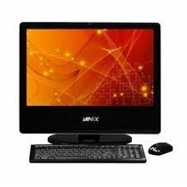 Lanix All In One Aio 22 500gb Hdd 2gb Ram Intel E7400