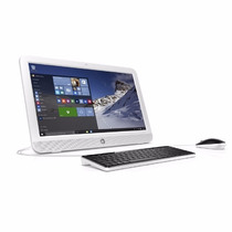 Computadora Hp Pavilion All In One 20-e002la