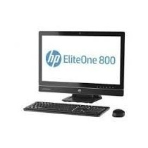 Todo Un Uno Hp Eliteone 800 Corei5 8gb 500 Hd Open Box