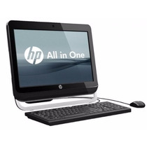 Computadora Hp Pavilion 19-2113w Todo En Uno Con Windows 8.1